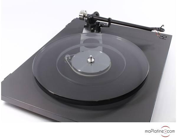 Platine vinyle Rega Planar 6 avec Neo PSU