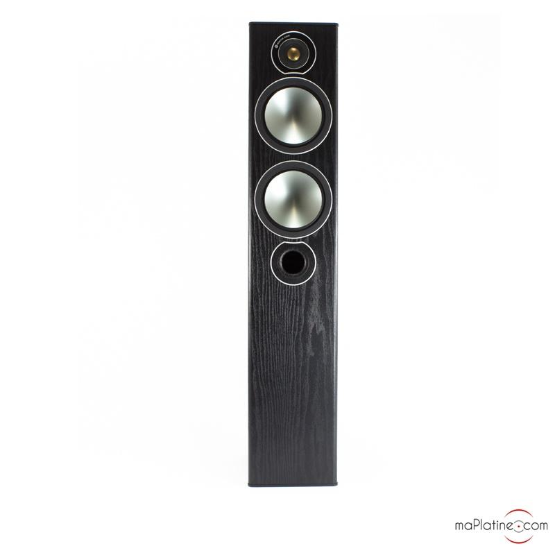 Enceintes colonne Monitor Audio Bronze 5