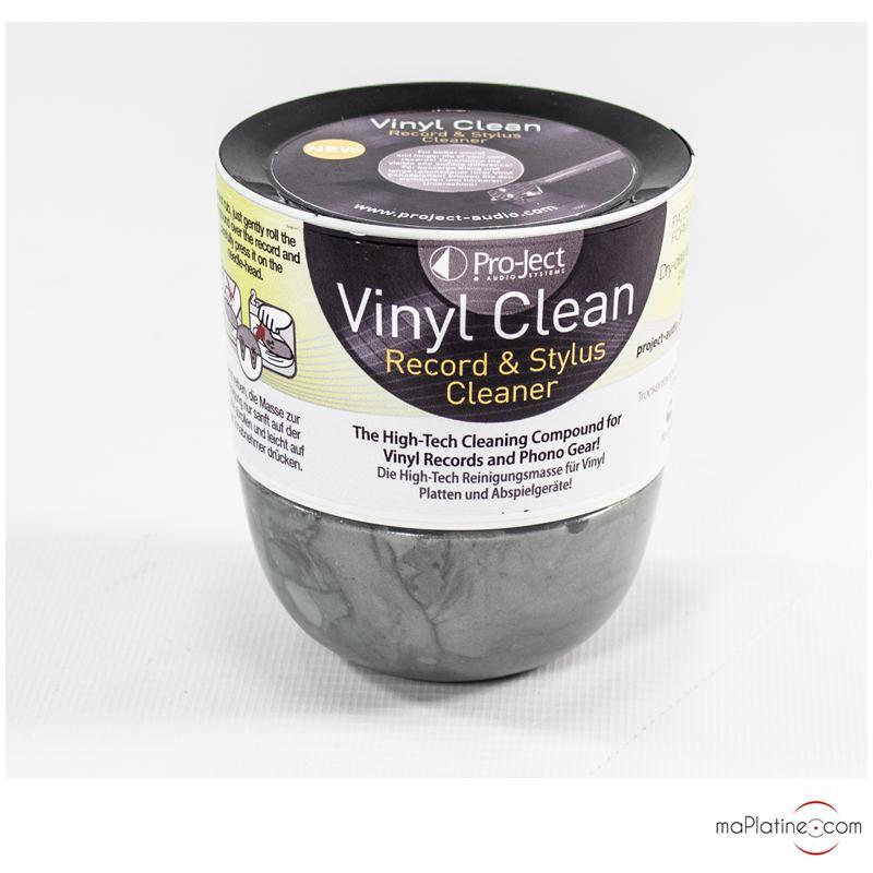 Pâte Vinyl Clean Pro-Ject