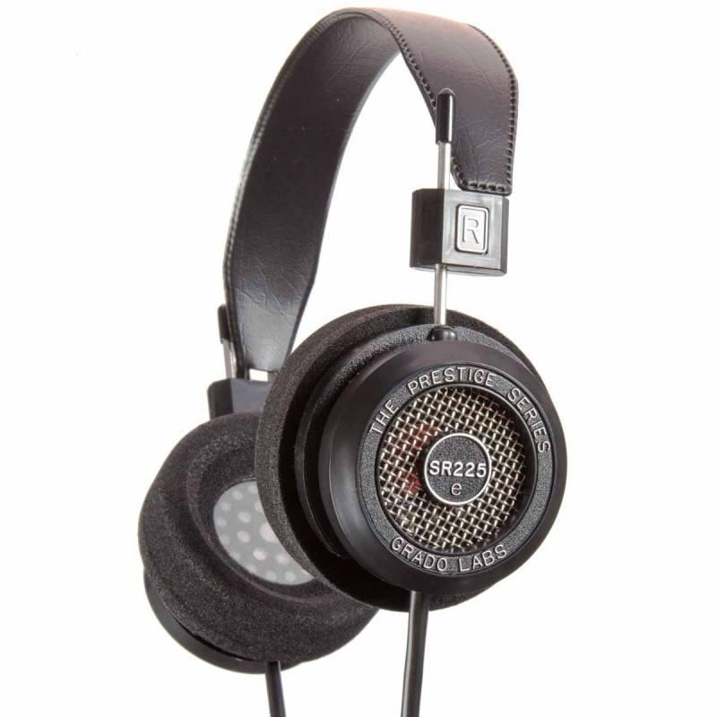 Casque Hi-Fi Grado SR225e