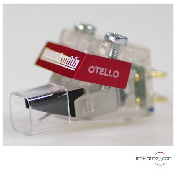 Cellule SoundSmith Otello HO