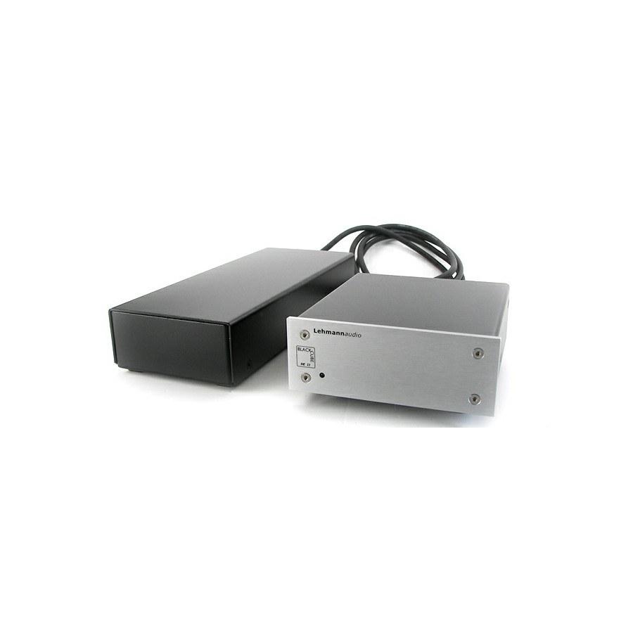 Préamplificateur phono Lehmann Audio Black Cube SE II
