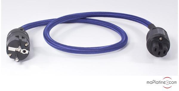 Câble d'alimentation Atlas EOS 4.0 DD