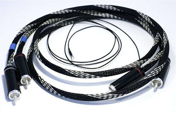 Câble phono Pro-Ject Connect It RCA CC