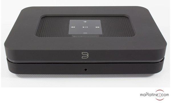 DAC streamer Bluesound Node 2