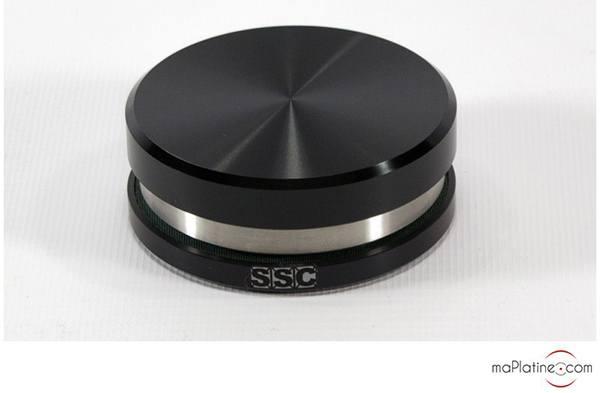 Palet presseur SSC Record Point 420