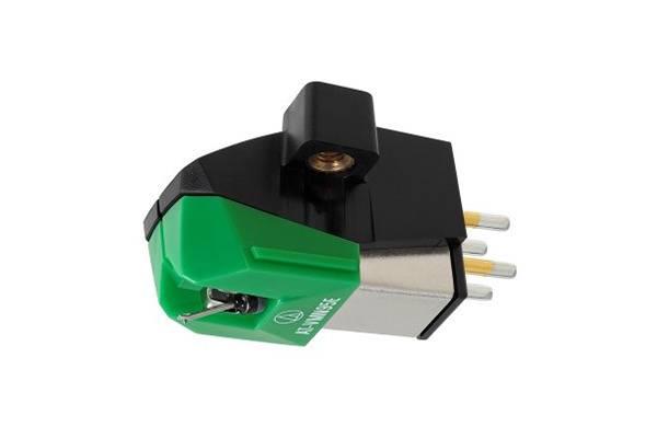 Cellule MM Audio Technica AT-VM95E