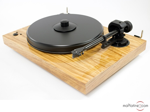 Platine vinyle Pro-Ject 2-Xperience SB DC