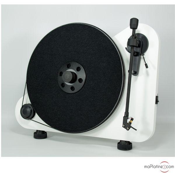 Platine vinyle Pro-Ject VTE BT
