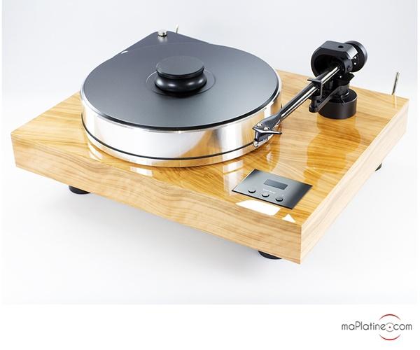 Platine vinyle Pro-Ject X Tension 10 Evo