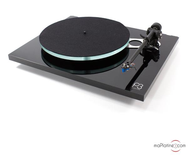 Platine vinyle Rega Planar 3