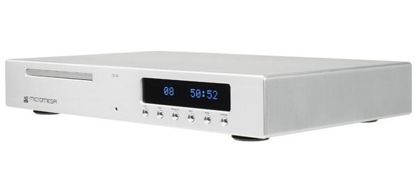 Micromega CD-30 CD player