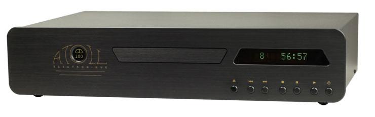Atoll CD100 SE-2 CD player