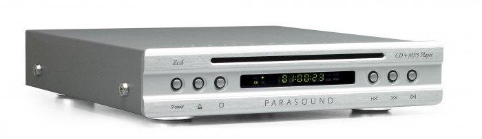 Lecteur CD ZCD Parasound