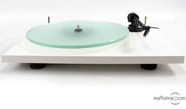 Platine vinyle Pro-Ject T1