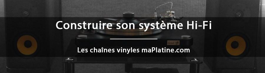 Les chaînes vinyles maPlatine.com : comment choisir ?