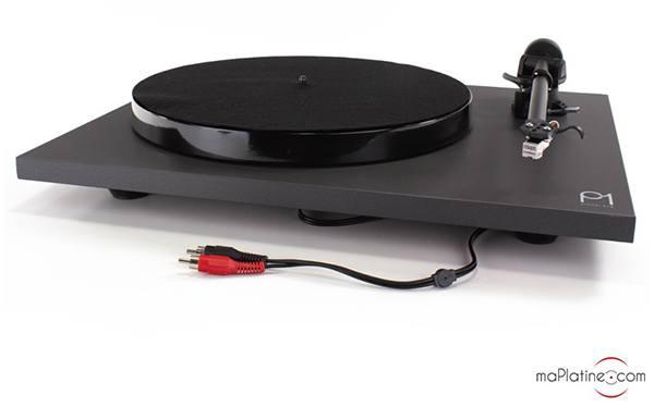 Platine vinyle Rega Planar 1
