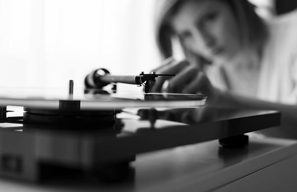 Ecouter ses disques vinyles avec un système Bluetooth