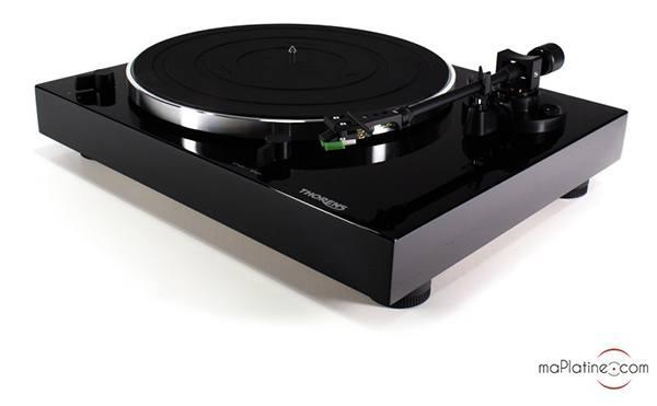 Platine vinyle Thorens TD 202