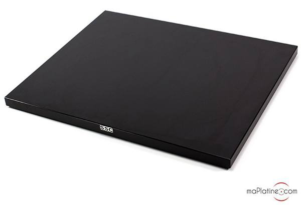 Tablette SSC Solidbase