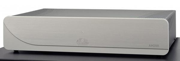 Amplificateur de puissance Atoll AM200 Signature