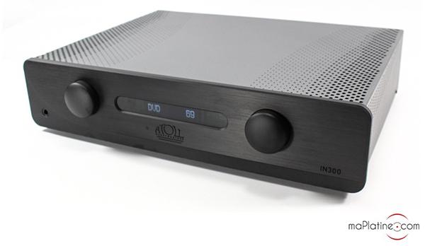 Amplificateur intégré Atoll IN300