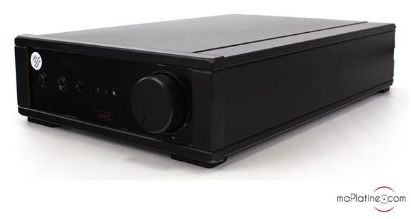 Amplificateur intégré Rega IO