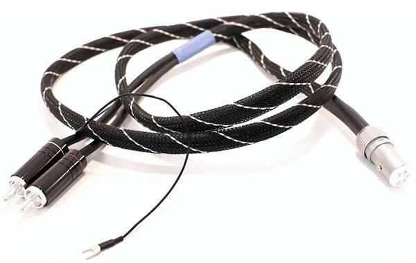 Câble phono Pro-Ject Connect It DIN 5P CC