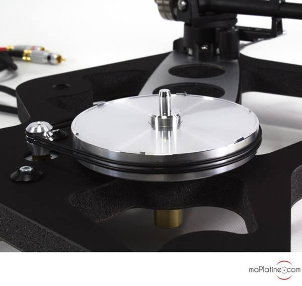 Courroie d'une platine vinyle Rega Planar 8