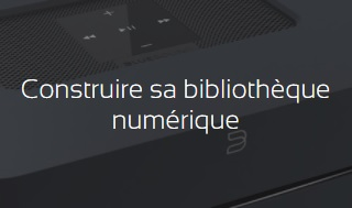 Fiche pratique - Constuire sa bibliothèque numérique
