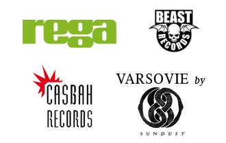 Partenaires du jeu concours de la Musique 2020