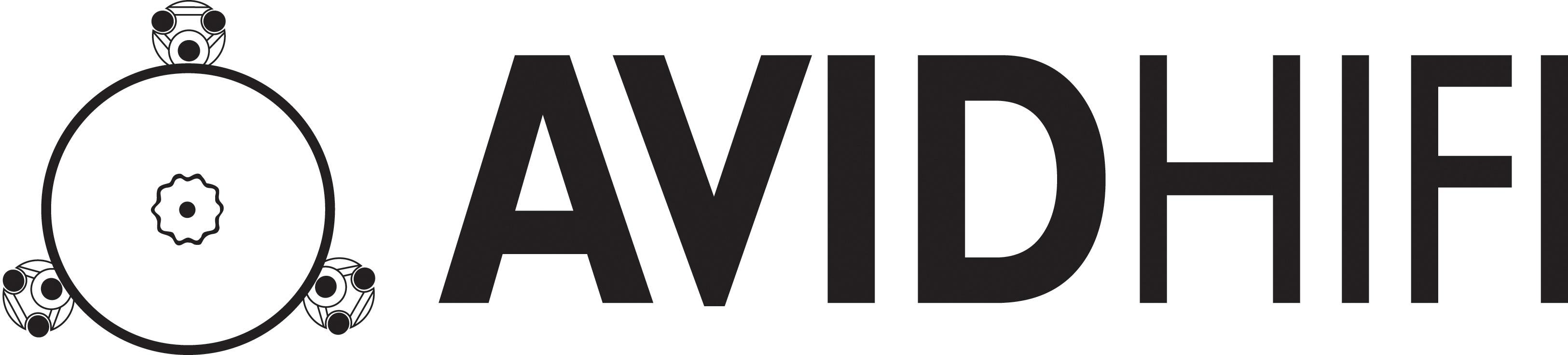 Logo Avid HIFI
