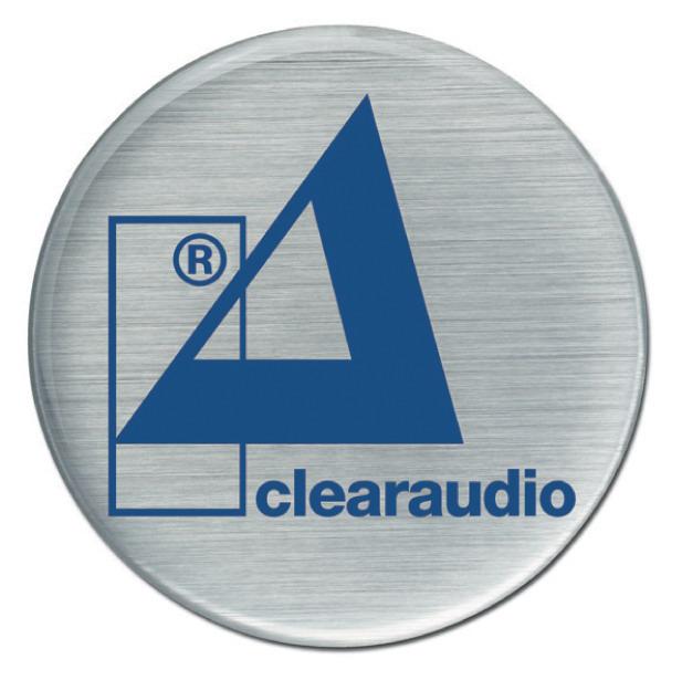 Les produits de la marque Clearaudio