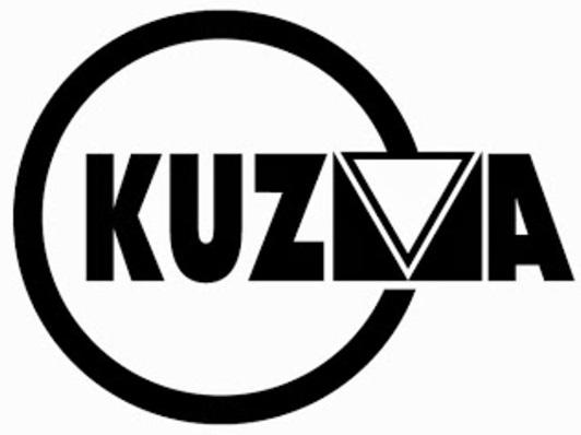 Logo de la marque Kuzma