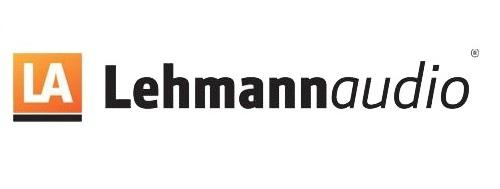 Logo Lehmann Audio