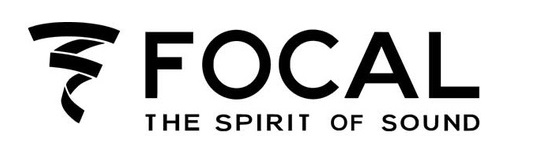 Logo marque Focal