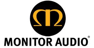Logo marque Monitor Audio
