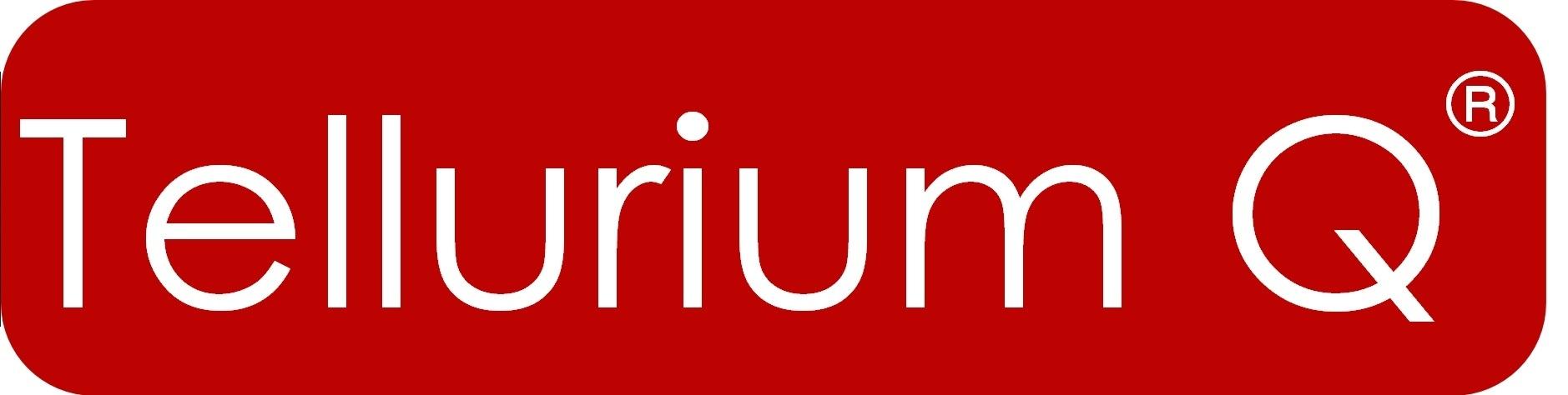 Logo marque Tellurium Q