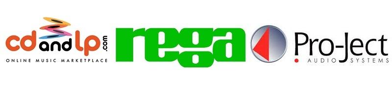 Logo des partenaires du Disquaire Day 2017