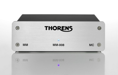 Thorens MM008 phono preamp