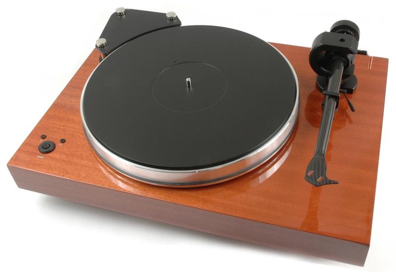 platine vinyle Pro-Ject X-tension 9 mahogany