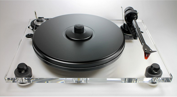Platine Vinyle PRO-JECT 2-XPERIENCE ACRYL