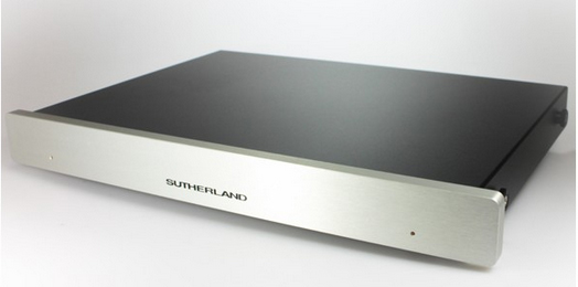 Sutherland 20/20 phono preamp