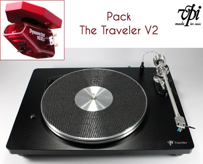 Pack Traveler V2