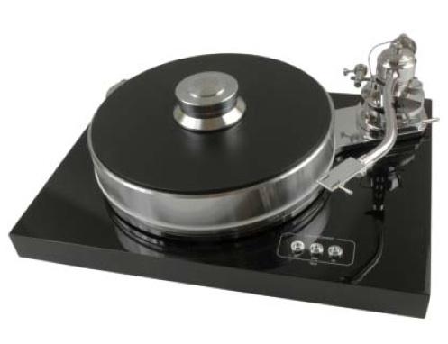 platine vinyle Pro-Ject Signature 10
