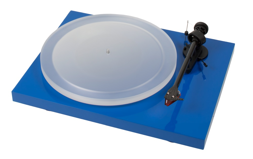 Pro-Ject Debut Carbon Esprit turntable