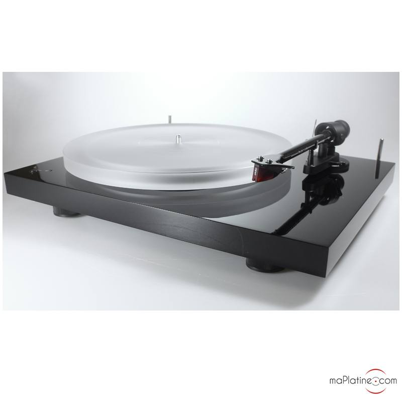The Pro-Ject Debut Carbon Esprit SB turntable  - maPlatine com