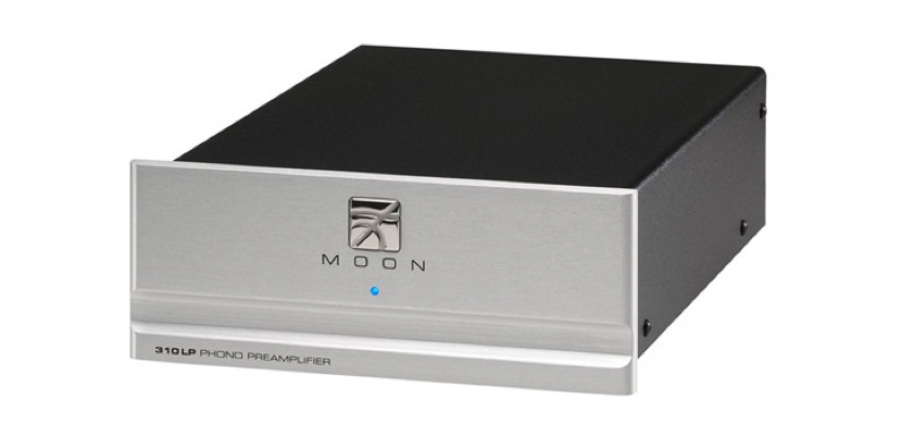 Moon 310 LP phono preamp