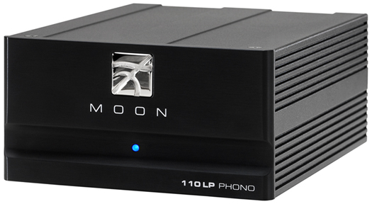 Moon 110 LP phono preamp