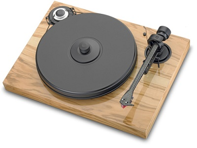 Pro-Ject Xprience Turntable